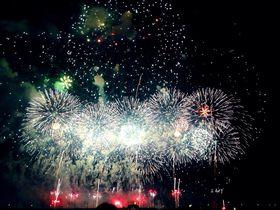 光る技!魅せる花火!「長岡まつり大花火大会」は一生に一度は観ておきたい花火大会