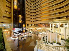 静岡「グランドホテル浜松」海外の領事館がホテル内に!