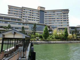 浜松・舘山寺温泉「ホテル九重」で純和風のおもてなしを堪能!