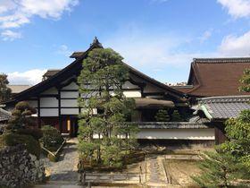 京都・京田辺「酬恩庵一休寺」は、一休さん縁の寺院!