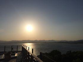 浜松・舘山寺温泉「舘山寺サゴーロイヤルホテル」で天空の露天風呂に!