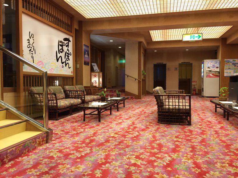 浜松・舘山寺温泉「ホテル山喜」は遊覧船など特典が盛り沢山!
