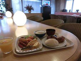 香川「ビジネスホテル東宝イン高松」は陸・海のアクセス抜群!