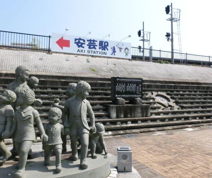 靴が鳴る♪ 春よ来い♪ 作曲家弘田龍太郎の出身地 童謡の里「安芸市」