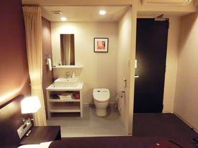 岩手・北上「モンテインホテル」は露天風呂付きのスタイリッシュな宿