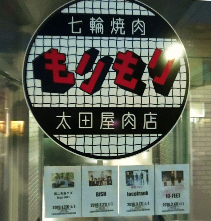 岩手県宮古市・七輪焼肉「もりもり」へのアクセス