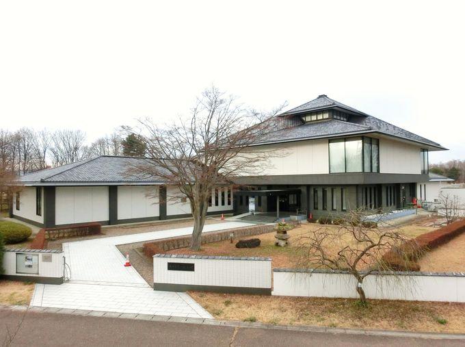 岩手県「盛岡市先人記念館」へのアクセス