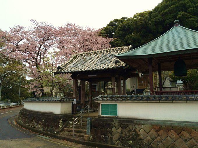 長崎市香焼町と弘法大師・空海の伝説