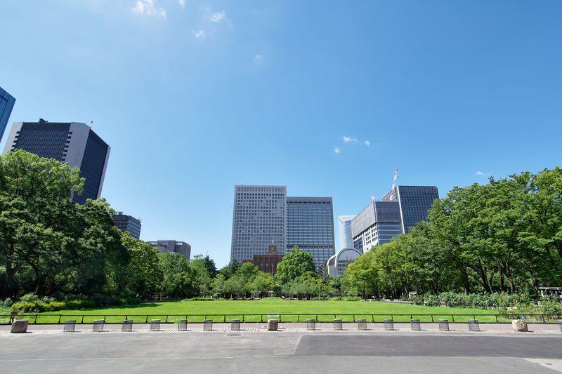 東京・千代田「日比谷公園」日本初の近代的洋風公園の歴史