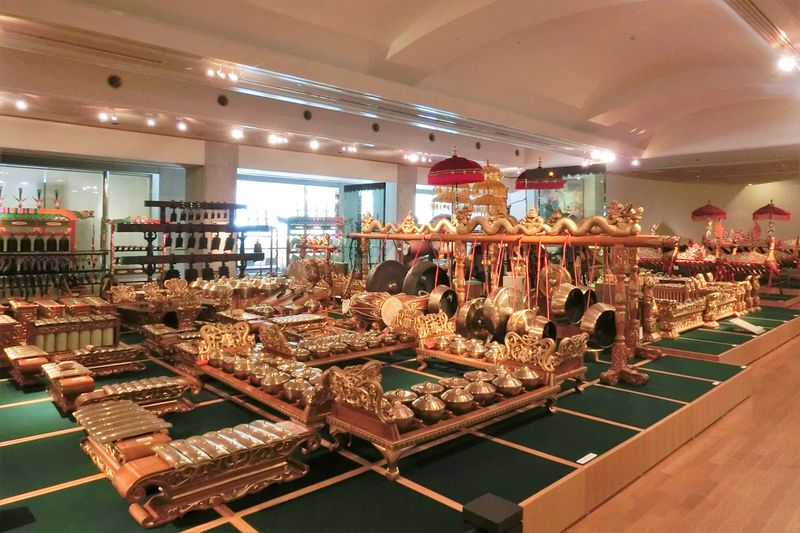 静岡「浜松市楽器博物館」音楽好きの聖地・国内初の公立楽器博物館!