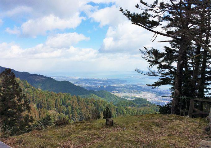 世界文化遺産、日本仏教の母山でもある比叡山「延暦寺」