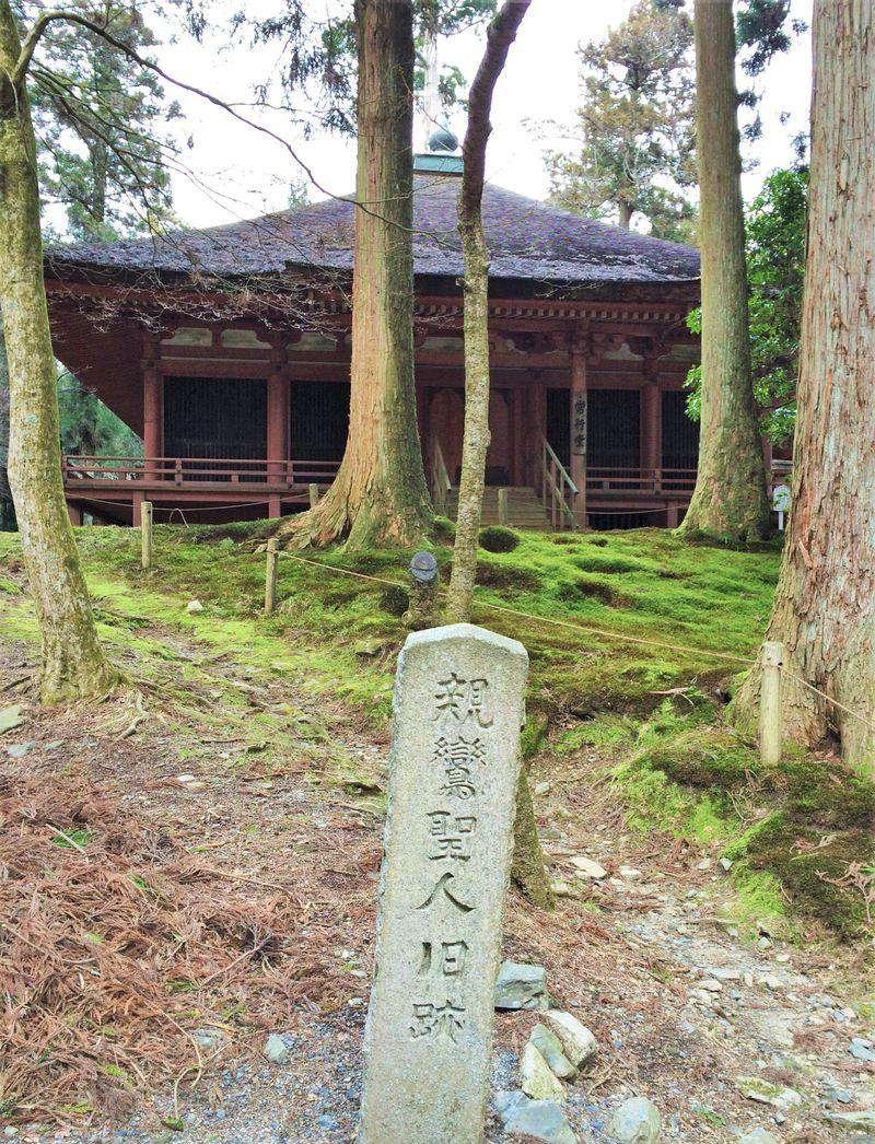 僧たちの歴史と共に巡る。滋賀県大津市・比叡山「延暦寺」