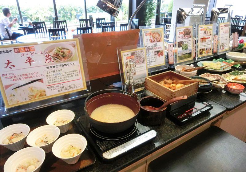 加藤清正にあやかりたい!熊本「ホテル法華クラブ熊本」で九州を食べ尽くす