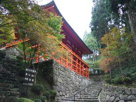 驚きの伝説の数々!滋賀県大津市・比叡山「延暦寺」