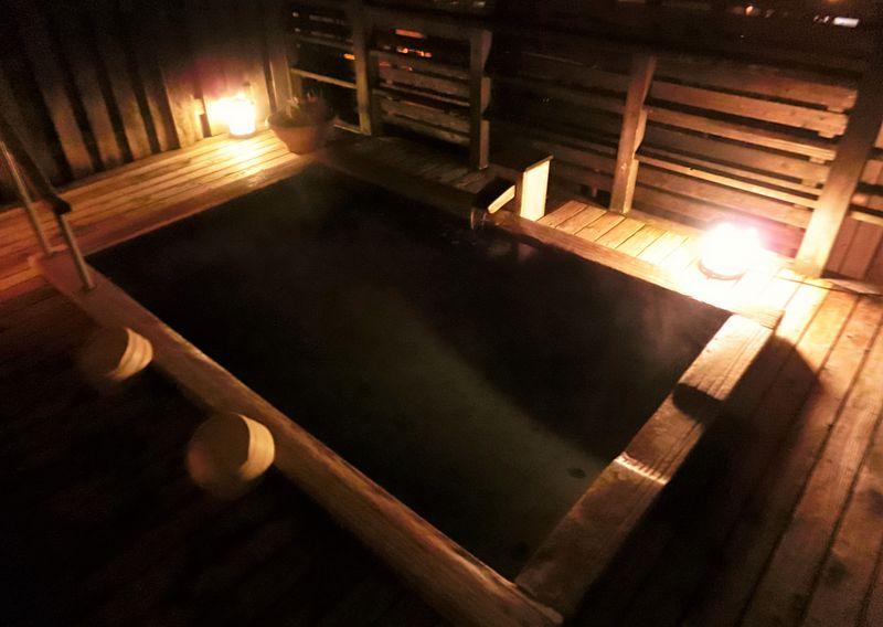 津和野で唯一の天然温泉・美人の湯!島根「津和野温泉宿わた屋」