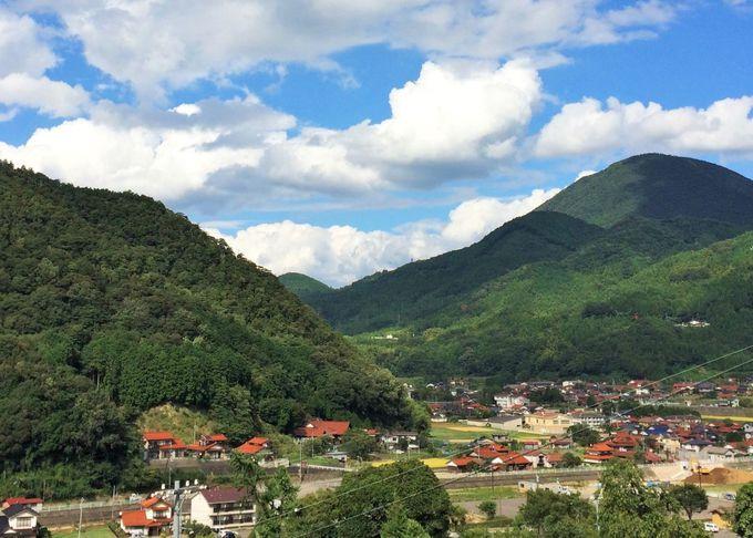 日本遺産とは?「津和野百景図」とは?
