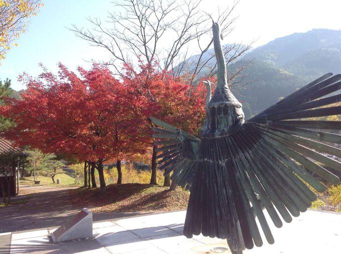 津和野川と高津川「津和野百景図」に描かれた食文化