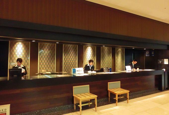 5種類のレストランは全て「パレスホテル大宮」の直営店
