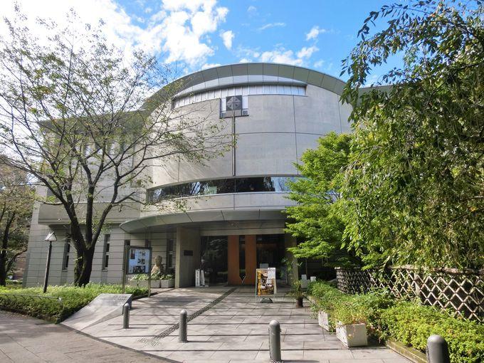東京都北区「渋沢史料館」の概要とアクセス