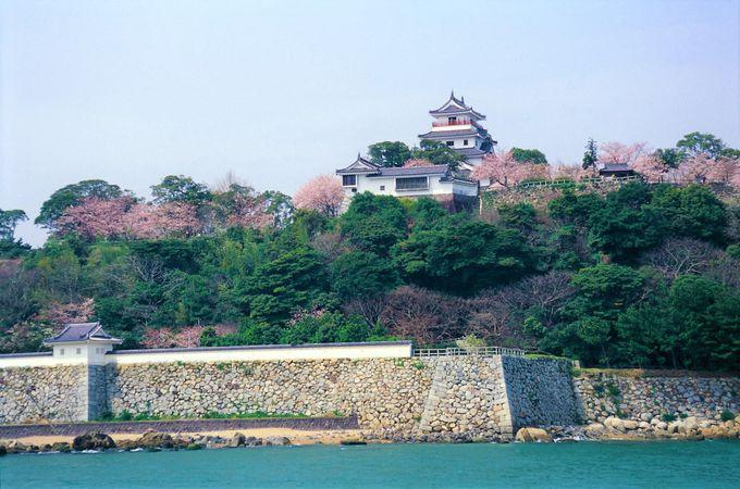 唐津城の概要とアクセス