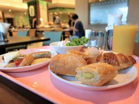 わざわざ食べに行く!「ザ・ニューホテル熊本」の多彩なレストラン