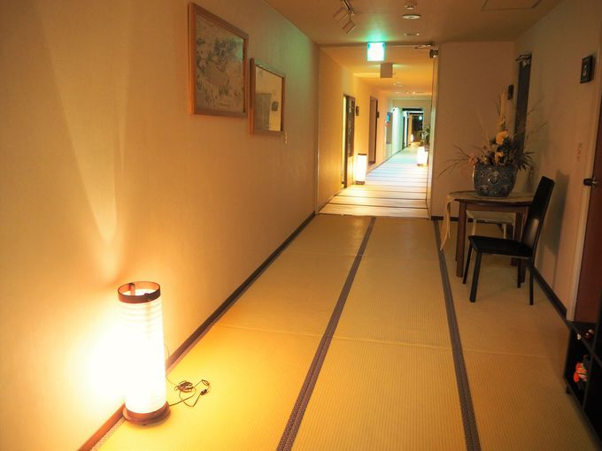 「津和野の宿よしのや」の概要とアクセス
