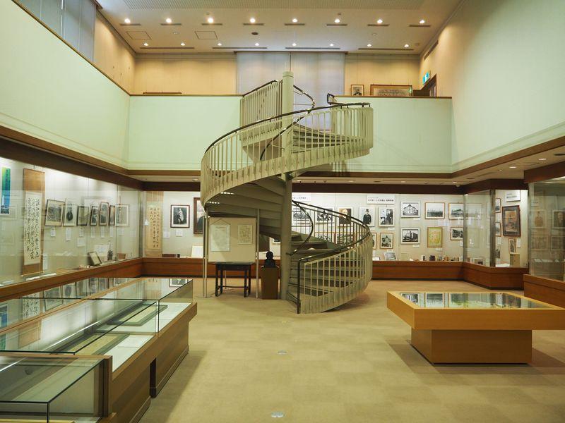 新たなビジネスの展望を!埼玉県深谷市「渋沢栄一記念館」