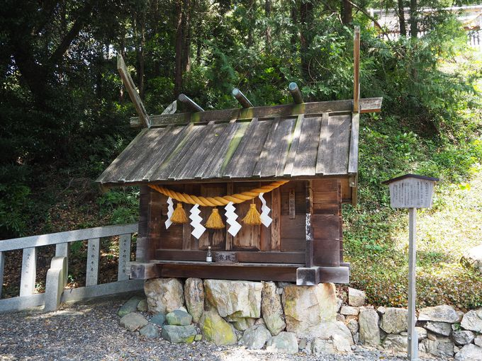 「濱名惣社神明宮」と初生衣神社の関係