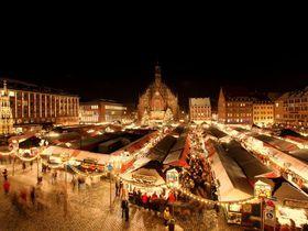 全部巡りたい!ドイツで特におすすめのクリスマスマーケット5選
