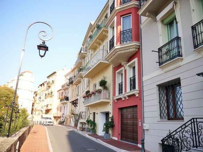 世界で最も洗練された旧市街を散策