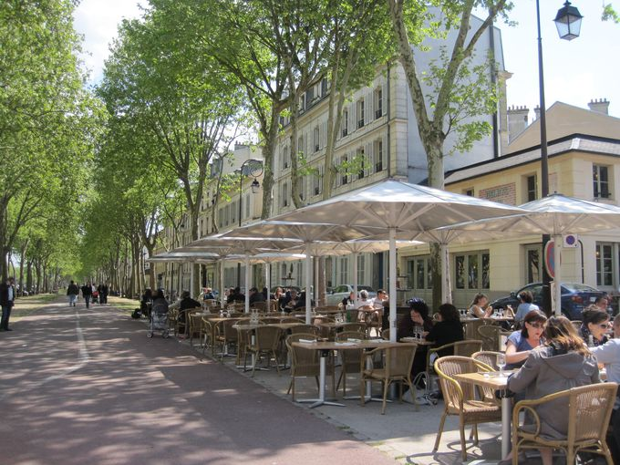 フランスの気候について
