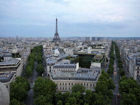 必見!フランス旅行に役立つ基本情報まとめ