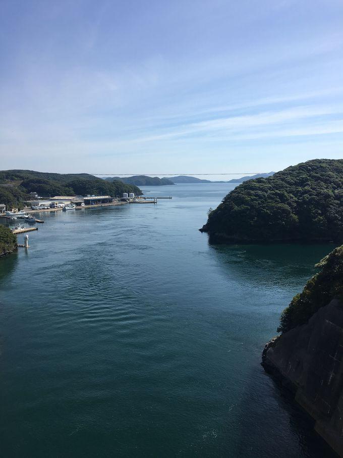 博多からのアクセス抜群!自然豊かな島