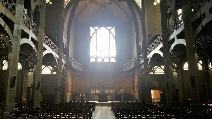 5.サン ジャン ド モンマルトル教会