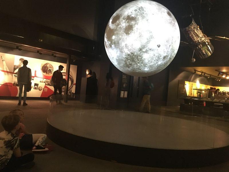 大人から子どもまで楽しめる!ロンドン「サイエンスミュージアム」