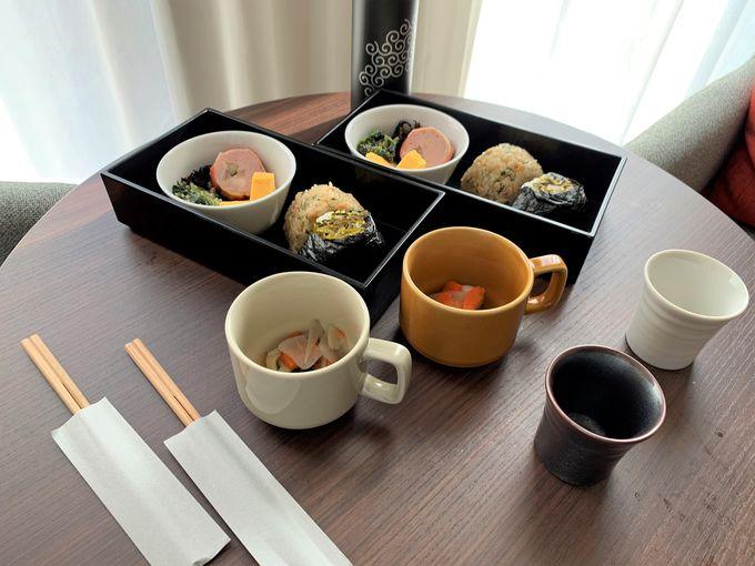 UMAMIを味わうこだわりの朝食