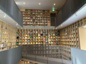 大阪に誕生!「こども本の森 中之島」は本とこどもが主役のテーマパーク