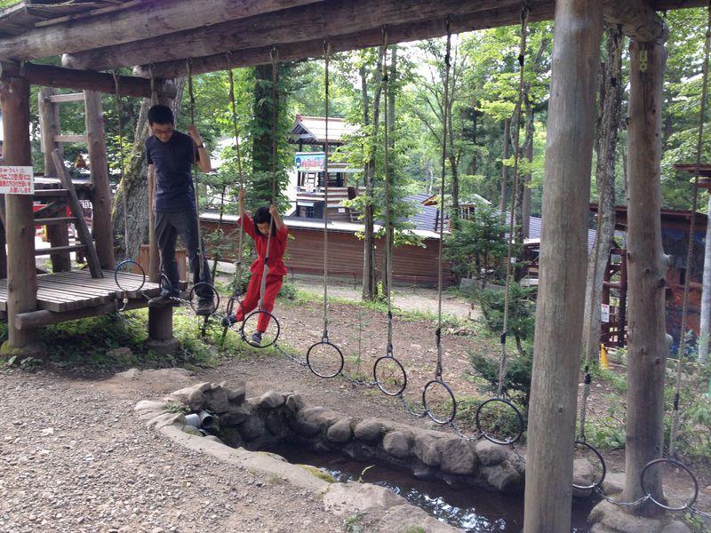 今も息づく忍者文化〜戸隠の二大忍者スポットを探る〜