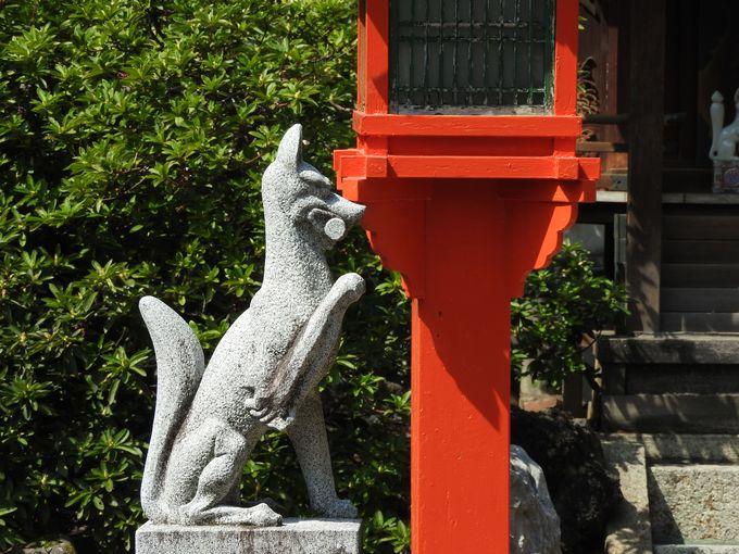 「まねき稲荷」詣でと「日本のシュニッツェル・名古屋風味」