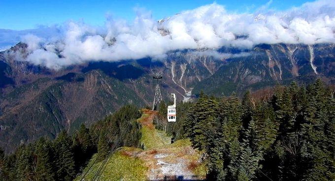 新穂高→高山→乗鞍岳、絶景と和の心にふれる1泊2日の旅