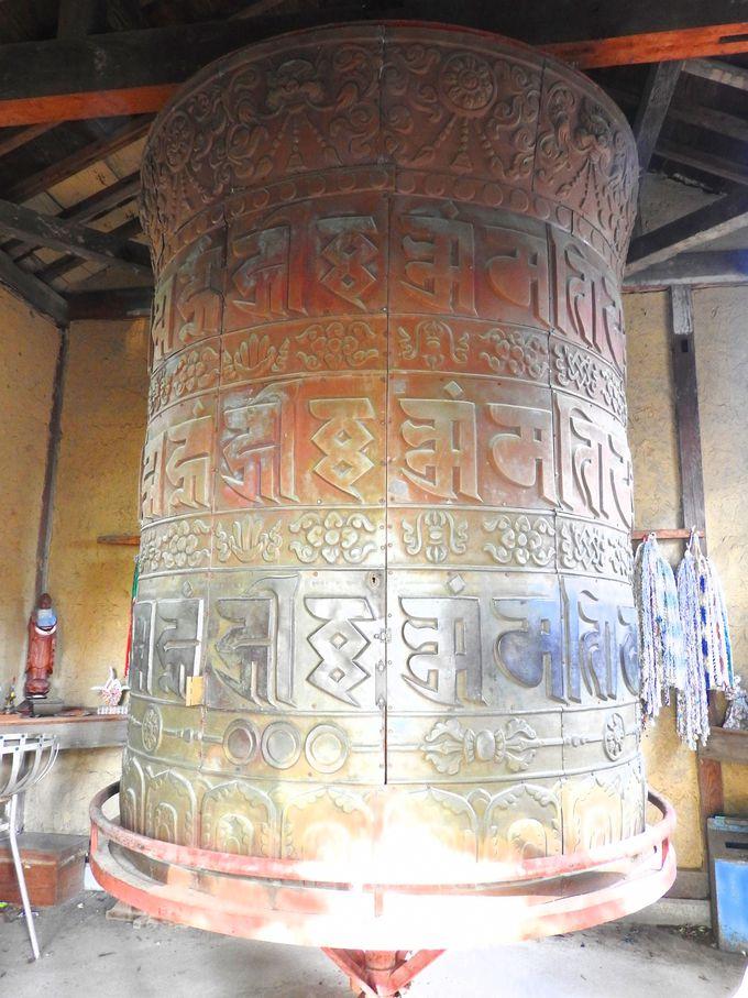 51番寺、知多四国八十八か所のヘソ、野間大坊で太く長いご利益