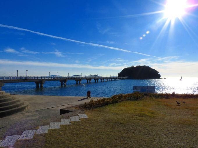 22.「竹島」縁結びの島