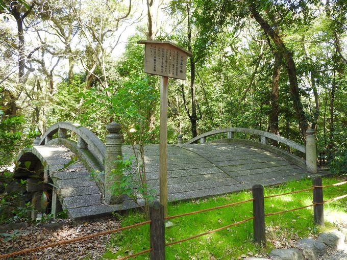 見どころがたくさんある熱田神宮