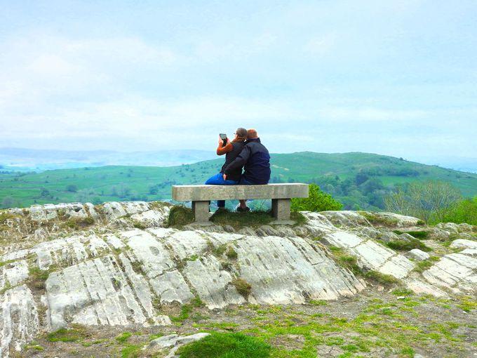 360度の絶景大パノラマ