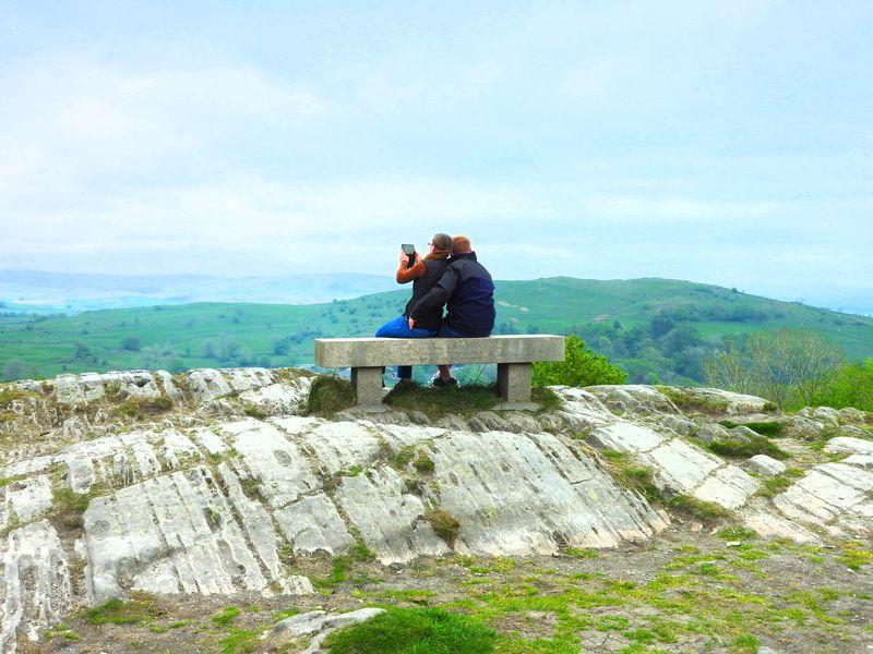 一度は行ってみたい英国・湖水地方、オレストヘッドで絶景ウォーキング