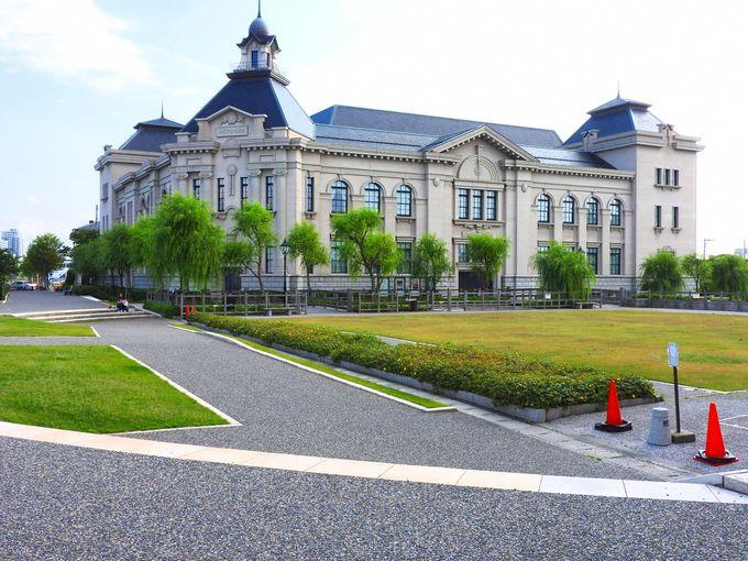 5.みなとぴあ(新潟市歴史博物館)