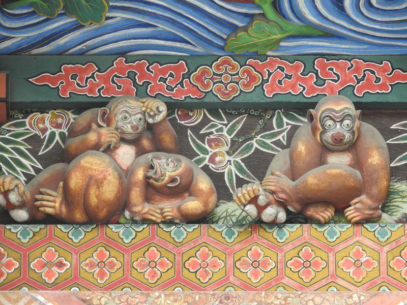 全国75座の開運パワーと左甚五郎の彫刻!埼玉・秩父神社
