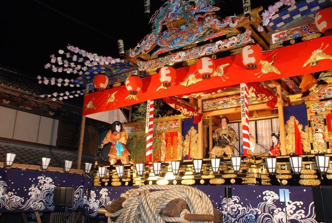 14.小鹿野歌舞伎/ようばけ