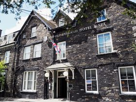 英国湖水地方「マクドナルドオールドイングランドホテル&スパ」ウィンダミア観光に最高のロケーション!