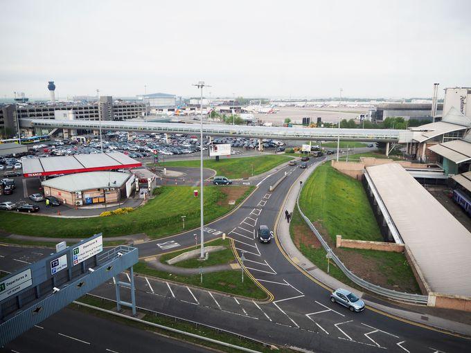 空港と空港駅はこんなに近い!